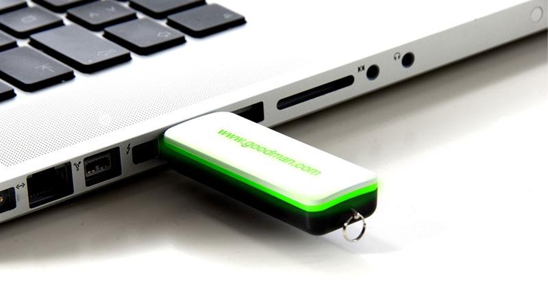 Memoria USB cos'è